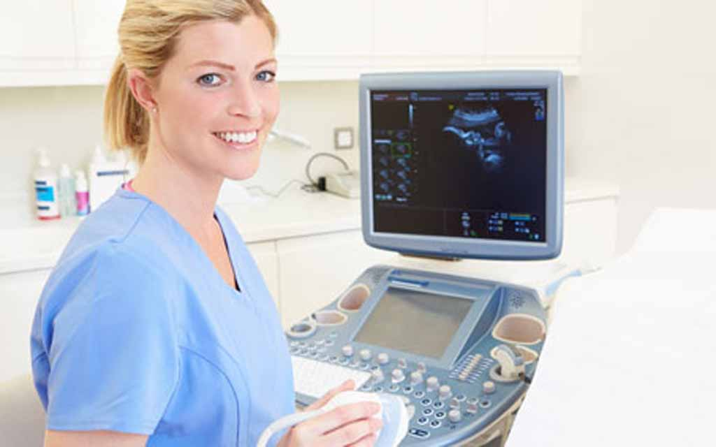sonographer, ultrasound tech